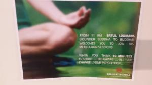 Meditatie Batul Loomans