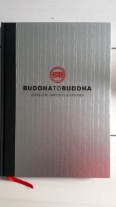Boek Buddha to Buddha