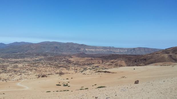 National Parque El Teide